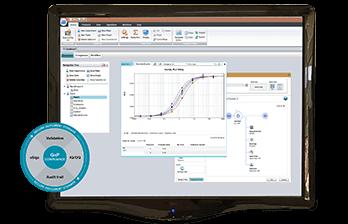 Logiciel SoftMax Pro GxP