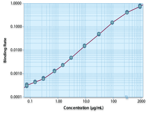 Active Antibody/Protein Concentration Determination